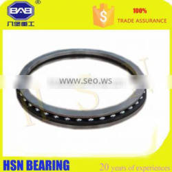 HaiSheng STOCK Big Thrust ball bearing 1687/527 Bearing