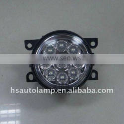 Daica LED fog lamp; LED fog light for Logan