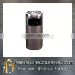 Precision china customized hotel guestroom trash can/trash bin/garbage can