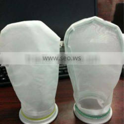 75 micron Nylon6 filter mesh, Smooth filament,filter bag