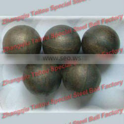 11% Cr High Chrome Steel Ball For Mine and Cement