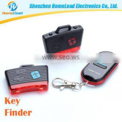 2016 Best selling Keychain locator smallest