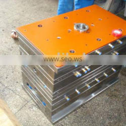 plastic injection mould tools
