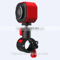 HD 360 degree action camera with smart design and diverse function