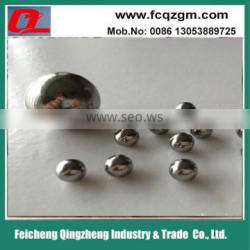 precision carbon steel ball bearing ball stainless steel ball