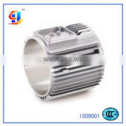 die casting aluminum parts of gear case