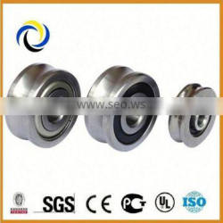 High quality LFR series track roller bearing LFR 520 NPP
