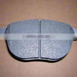 highp erformance brake pad