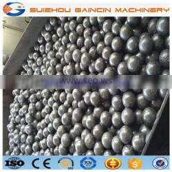 dia.30mm grinding media steel forged ball, dia.60mm. 90mm grinding media forged balls
