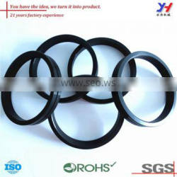 OEM ODM High Quality Custom Made Silicone Rubber Oil Seal for Valve and Engine