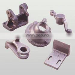 Aluminium Door Handle Casting Forging