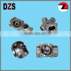 ISO approved for OEM metallurgical metal castings with best price,