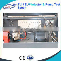 Piezo Injector Tester Diesel Common Rail Injector Test Bench ZQYM-618C