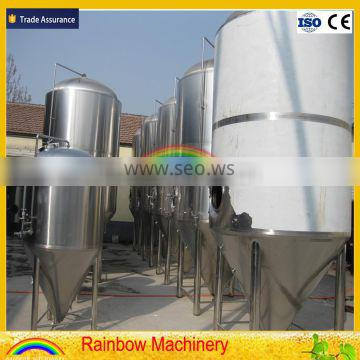 10000L Beer brewery fermenter for beer brewing system