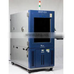 Stable Test Production Machinery SUS 304 With Explosion-proof Door