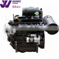 Original 4TNV88-BSBKC Engine ASSY In Jiuwu Power High Performance