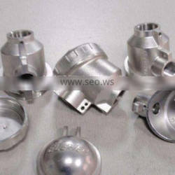 Chinese manufacturer, ductile iron precision casting auto spare parts