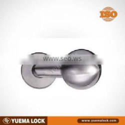 S-V 3001 SS/ stainless steel/ Mortise grip lever lock