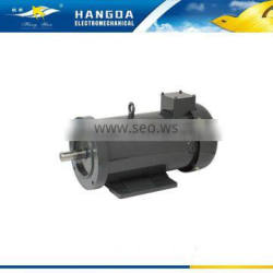 2014 new design Horizontal electric dc motor 48 volt