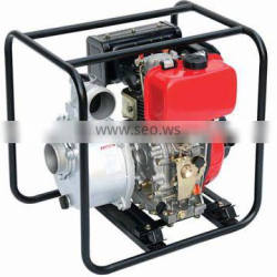 SCF30H 9.9hp diesel high pressure water pump