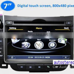 Car GPS Navigation car AutoRadio Headunit car DVD Player Multimedia for Hyundai i30 / Elantra GT 2012+