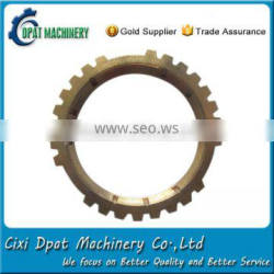 wholesale china products dpat gearbox synchronizing ring from dpat factory