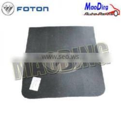 WHELL FENDER RUBBER for FOTON auto parts/Lorry Parts/Auto Spare Parts