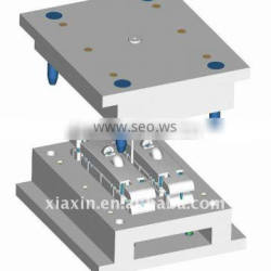 Professional High Quality Plastic Injection mould producers