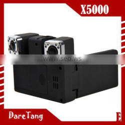 factory direct cheap 2.7 inch 1080p hd dual lens car camera