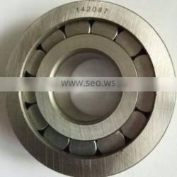 Cylindrical roller bearing 142087 Chinese suppliers manufacturing low noise