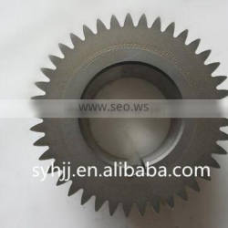 Fast Truck Gearbox Parts Countershaft 3rd Gear 12JS200T-1701050