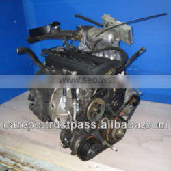SECONDHAND AUTOMOBILE PARTS B20B ENGINE FOR HONDA EXPORTED FROM JAPAN