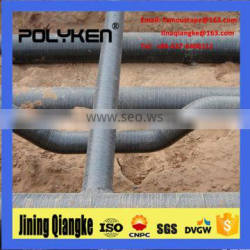 Polyken 930-35 35milsX4''X100ft pipe butyl rubber joint tape