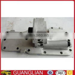 fuel filter seat 4983355 for kinglong bus