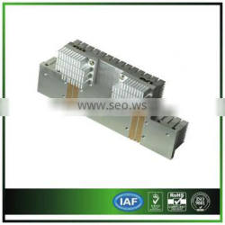 Extruded Aluminum heatsink for Automotive LED Light
