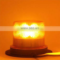 rechargeable led emergency light for vehicle