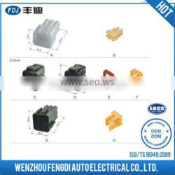 2016 Hot Selling Solar Connector