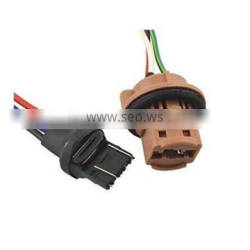 T20 7440 7443 LED Error Free Canceller Canbus Load Resistor Decoder 7440 7443 T20 LED Decoder For LED Back Up Reverse Bulb