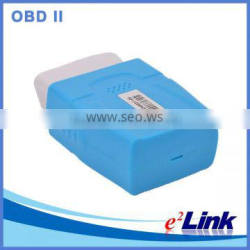hidden gps vehicle tracking device with OBD interface