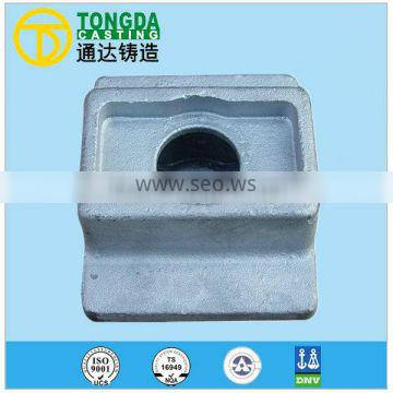 ISO9001 TS16949 OEM Casting Parts High Quality Marine Parts and Accessories