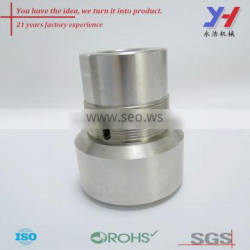 Truck spare parts, CNC machining process Truck accessories