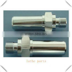ODM stainless steel milling machine cnc parts