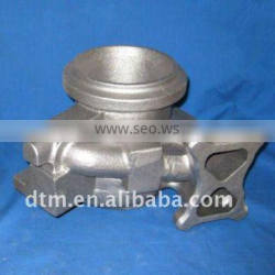 GG20 gray iron casting OEM according to your drawing