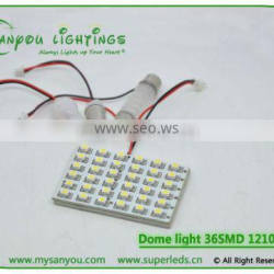 DL 36SMD 5050 domelight /reading light/number-plate light