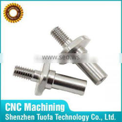 Custom stainless steel CNC precision machining car parts
