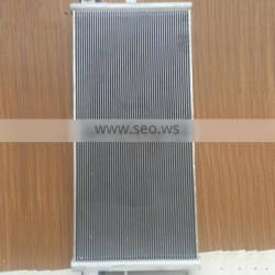 Made PC400-8 hydraulic oil cooler 6152-62-2210