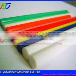 Supply High Strength Fiberglass Round Rod,,Flexible,great dimensional stability,China Supplier