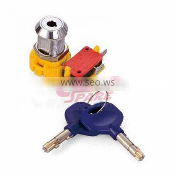 Cost price competitive entertainment equipment cam lock