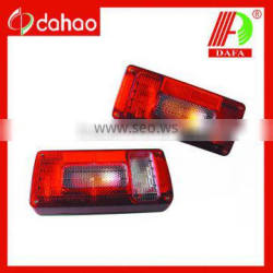 European 12V Trailer light