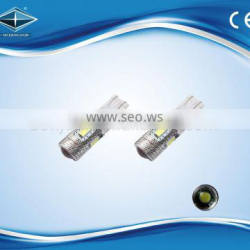 High Quality W5W LED Car bulb T10 C REE 3535 5730 Chips interior light led light for car